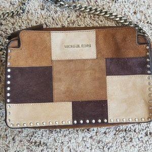 NWT Michael Kors LG Messenger bag.